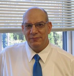 Founder Jack Lippmann of Elder Care Services Inc